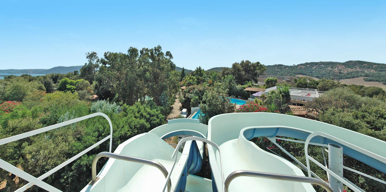 Restaurant et soir es th mes en camping porto vecchio for Au bord de la piscine tours