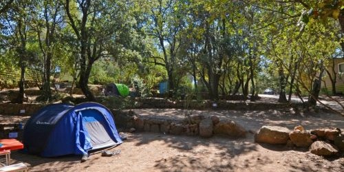 Camping Pitrera -  - galerie 2