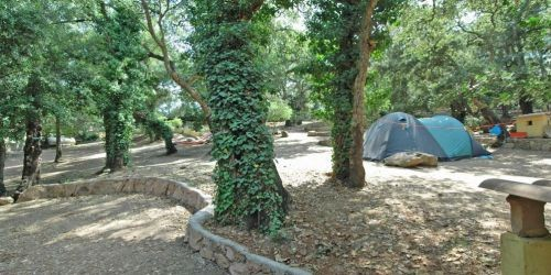 Camping Pitrera -  - galerie 3