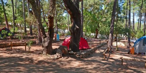 Camping Pitrera -  - galerie 33