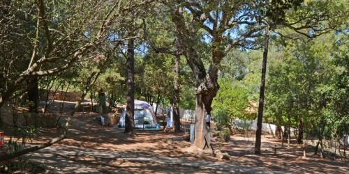 Camping Pitrera -  - galerie 34