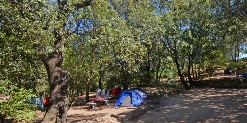 Camping Pitrera -  - galerie 36